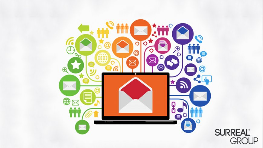 4 vantagens do e-mail marketing para e-commerce.