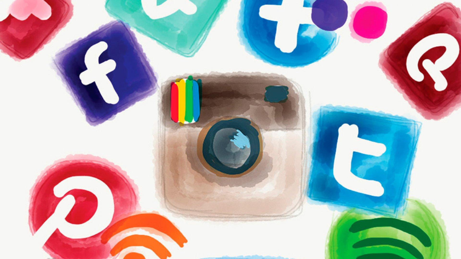 76a5e5b2a Como as redes sociais mais acessadas podem ser utilizadas por sua loja  virtual